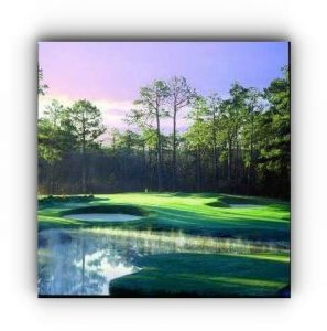 Pine Needles Golf Resort