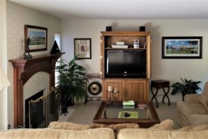 Pinehurst Golf Condo